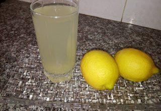 Photo of مركز الليمون السهل البسيط من مطبخ ام وليد