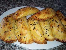 Photo of Oum Walid : Soufflet avec une pâte facile