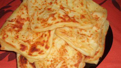 Photo of Oum Walid : Msemen à la farine le plus facile