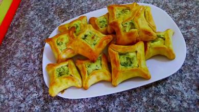 Photo of مطبخ ام وليد فطائر بالجبن