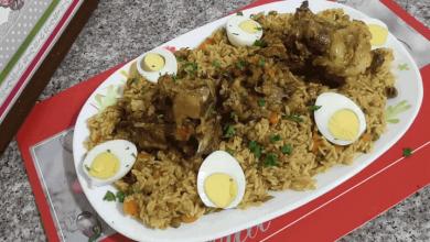 Photo of مطبخ ام وليد طريقة عمل ارز باللحم سهلة و سريعة
