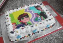Photo of مطبخ ام وليد طريقة عمل كيكة عيد ميلاد للاطفال