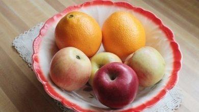 صورة 4 خطوات للتأكد من صلاحية الفواكه