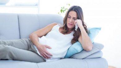 Photo of تقلبات مزاج الأنثى خلال الحمل