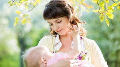 Photo of هل يمكنك الاستمرار بالرضاعة الطبيعية خلال الحمل؟