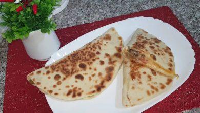 Photo of مطبخ ام وليد اسهل طريقة لعمل كسكروت المقلوب التونسي