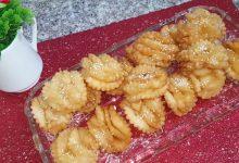 Photo of Griweche croustillant sans machine