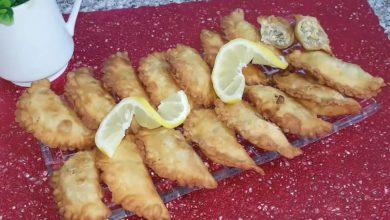 Photo of مطبخ ام وليد بوراك العجين او السمبوسة بأسهل طريقة