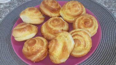 Photo of مطبخ ام وليد مملحات حلزونية اقتصادية سهلة و بسيطة