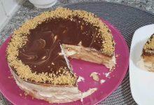 Photo of Dessert au caramel et au chocolat de oum walid