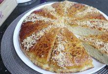 Photo of مطبخ ام وليد خبزة البريوش الاقتصادية بمقادير مضبوطة