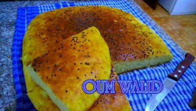 Photo of مطبخ ام وليد خبز الدار بدون دلك او تعب