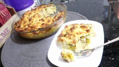 Photo of مطبخ ام وليد وجبة للعشاء او الغذاء سهلة و بسيطة في دقائق