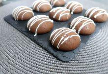 Photo of حلوى بـ 3 مكونات فقط بطعم و قرمشة الكوكيز بذوق الشوكولا لام وليد