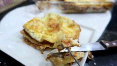Photo of مطبخ ام وليد لازنيا في وقت قياسي
