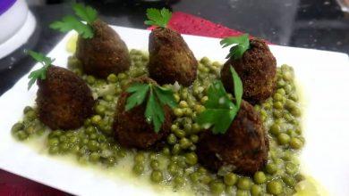 Photo of مطبخ ام وليد طاجين الاجاص السريع مع سلطة الارز الرائعة