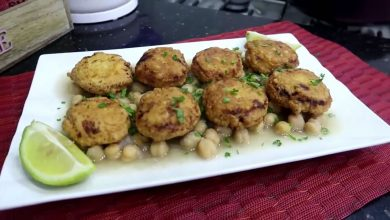 Photo of مطبخ ام وليد خبيزات الدجاج و الجبن وصفة صيفية سريعة