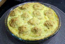 صورة مطبخ ام وليد عشاء صيفي سهل سريع خفيف و اقتصادي