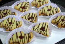 صورة مطبخ ام وليد صابلي الـ Mixeur بدون زبدة مع مايونيز ناجحة بطريقة مضمونة 100%