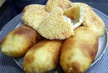 صورة مطبخ ام وليد خبز البالون التركي بطريقة سهلة و ناجحة 100%