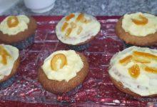 صورة مطبخ ام وليد مدلان التوابل بكريمة البرتقال الرائعة