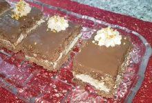 صورة مطبخ ام وليد لي طرونش الشوكولا بطريقة سهلة و سريعة و ناجحة 100%